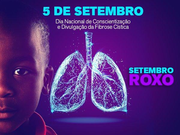 Fibrose cística atinge mais de 5 mil pessoas no Brasil