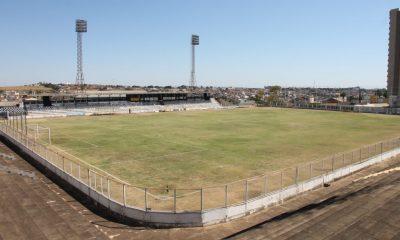Prefeitura define novas regras para eventos esportivos no Fausto Alvim durante a pandemia