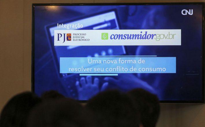 Governo federal disponibiliza a plataforma consumidor.gov.br
