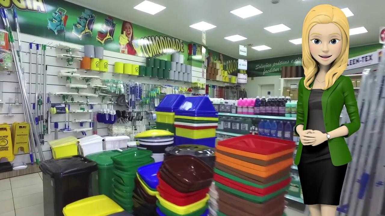 Loja de limpeza fatura R$ 100 mil em meio à pandemia