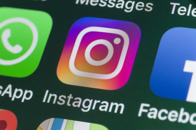 WhatsApp, Instagram e Facebook estão fora do ar