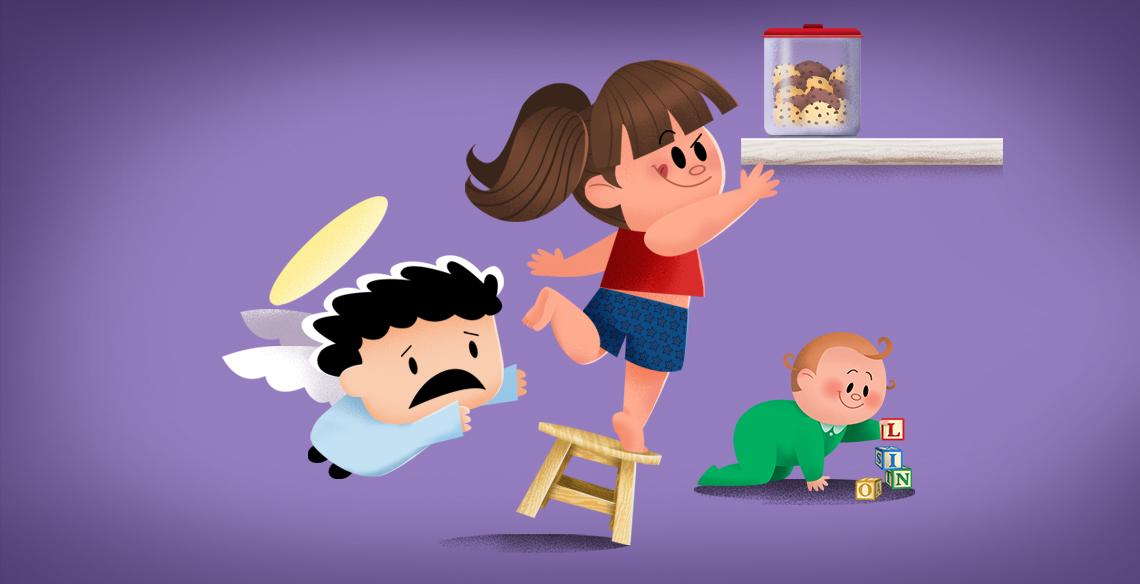 Pediatra da Unimed Araxá orienta sobre como evitar acidentes domésticos com crianças