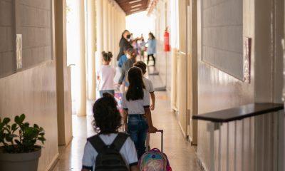 Prefeitura retoma contratação de professores adjuntos da educação infantil