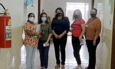 Prefeitura de Araxá amplia vagas para educação infantil com extensão do Cemei Magdalena Lemos