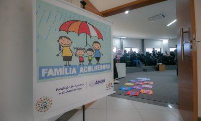 Prefeitura de Araxá transforma em política pública projeto de acolhimento de crianças e adolescentes em situação de risco