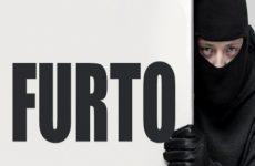 POLÍCIA MILITAR PRENDE SUSPEITO DE FURTO EM ARAXÁ/MG
