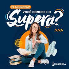 Lives do SUPERA – Suporte Pedagógico e de Relações Acadêmicas do UNIARAXÁ