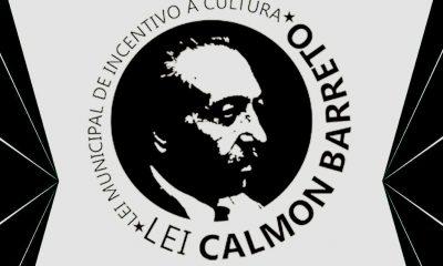 Inscrições de artistas de Araxá para prêmios da Lei Calmon Barreto vão até 13 de outubro