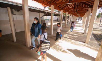 Prazo para renovação de matrícula de alunos da rede municipal acontece até sexta