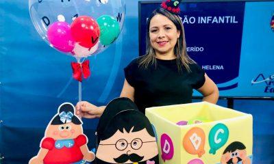 Prefeitura de Araxá prepara programação de ensino que será transmitida em TV aberta