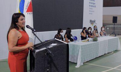 Servidores da Secretaria Municipal de Educação compartilham experiências em Seminário de Práticas Pedagógicas