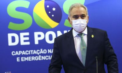 Saúde investirá R$ 14 milhões para qualificar atendimentos de urgência