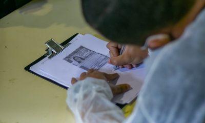 Araxá vacina adolescentes entre 14 e 15 anos sem comorbidades nesta terça; confira outras etapas